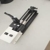 高精度电动同心度仪B-10同心度测量仪同轴度仪加长型圆度跳动信包