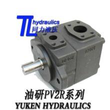 供应YUKEN油泵变量柱塞泵日本油研PV2R4-237-F-RAA-30单高压定量叶片泵批发