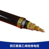 厂家直销供应RVV 铜芯聚氯乙烯绝缘电缆  拖链电缆聚氯乙烯绝缘屏蔽线