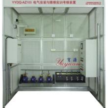 上海厂家直销电气安装与维修实训考核装置图片