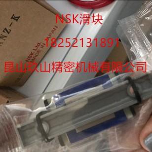 NSK丝杆维修服务图片