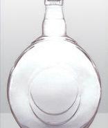 福建高白料玻璃瓶图片