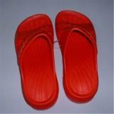 批发销售EVA射出成型人字拖鞋 脚底凸点按摩拖鞋定制直销 EVA凉鞋 拖鞋