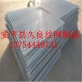 河北久良现货1*2米钢筋网片 地暖用镀锌电焊铁丝网   建筑网片