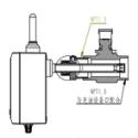 变压器油中氢气监测仪图片