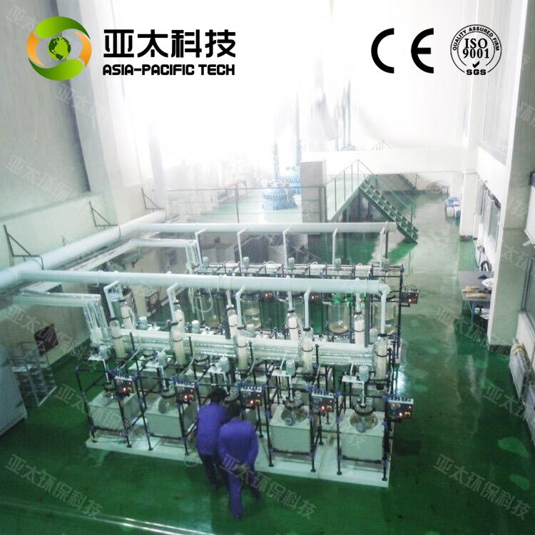 汽车三元催化剂回收设备销售