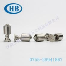深圳市松不脱螺钉弹簧螺丝面板螺钉紧固件螺丝PFC2-M6-82图片