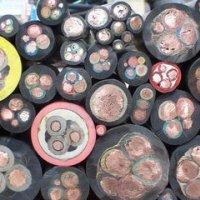 铜米厂高价回收电线电缆通讯线汽车