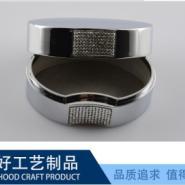 金盈得ZBH017珠宝首饰盒高档图片
