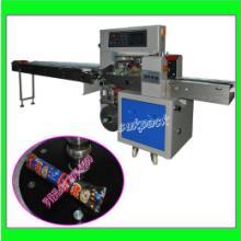 深圳滤芯自动包装机 汽动滤芯套膜机 全自动包装机