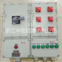 防爆配电箱 控制箱 接线箱 厂家直销 防爆照明(动力)配电箱 防爆照明(动力)配电箱 定做