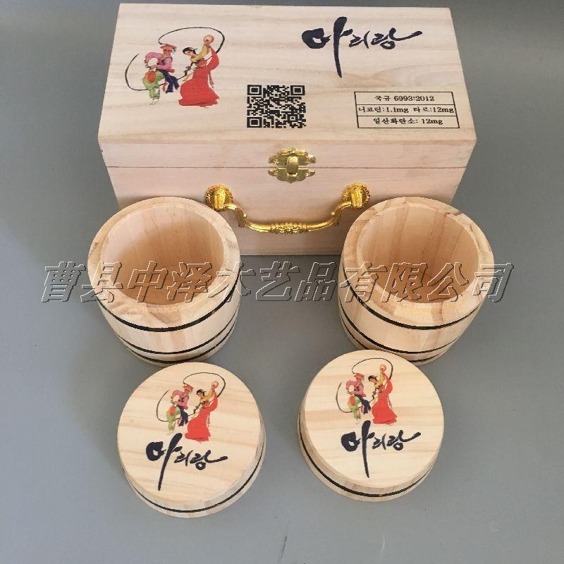 香烟木桶、香烟木桶生产厂家、香烟木桶专业定做、菏泽优质香烟木桶售