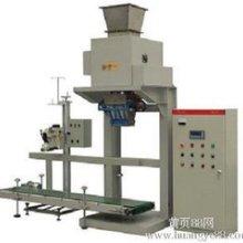 钾肥包装机-科磊制造