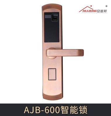 AJB-600智能锁图片/AJB-600智能锁样板图 (1)