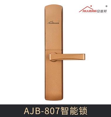 AJB-807智能锁图片/AJB-807智能锁样板图 (1)