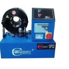 胶管扣压机多少钱  1-8寸标准非标扣压机专业生产厂家批发