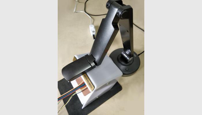万深LC-D2型双排线束颜色顺序检测仪