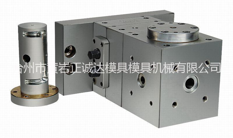 精岳厂家供应多层共挤分配器 分流器