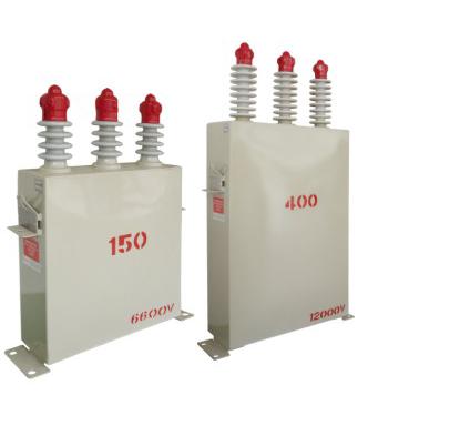 原装韩国三和TAF-T65200R电容器