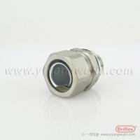 金属接头不锈钢接头LTC-S12天津一洋五金品质保证