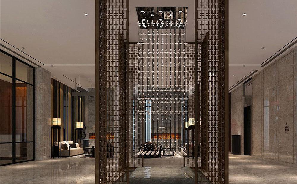 宜宾酒店设计公司_室内环境色彩设计 宜宾酒店设计室内环境色彩设计