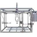 低压计量箱耐扭力静载试验装置图片