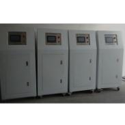 低压成套开关及控制设备温升测试图片