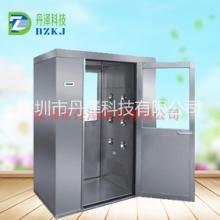 丹泽科技专业生产风淋室|货淋室品质优,性能稳,价格实惠