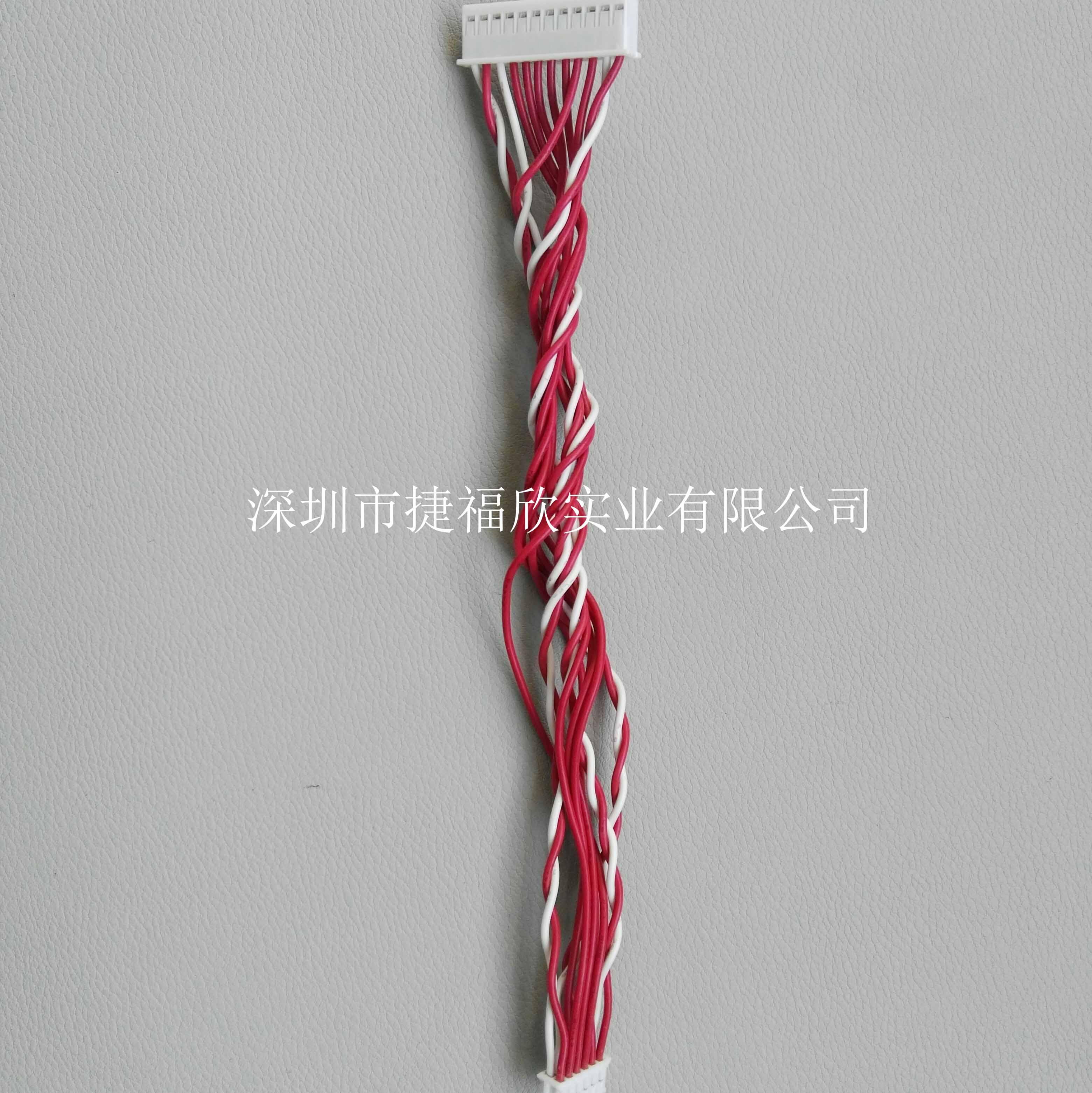 线材线束线缆排线电子线加工