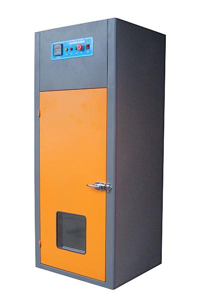 供应GS-ZWC30电池重物冲击试验装置