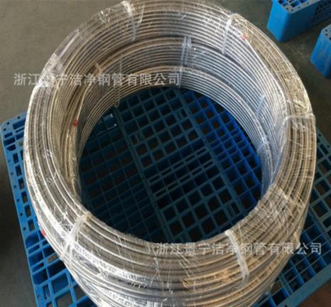 不锈钢盘管 不锈钢盘管报价 不锈钢盘管批发 不锈钢盘管供应商