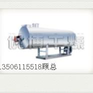 燃油热风炉烘干供热系统图片