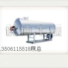 燃油热风炉烘干供热系统