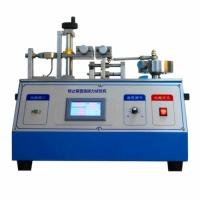 GB/T20234.1-2015充电桩插头锁止装置插拔力试验机