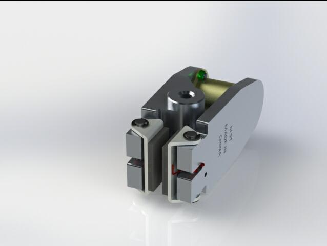 KB1空气驱动制动器,KEST盘式制动器,KEST抱闸制动
