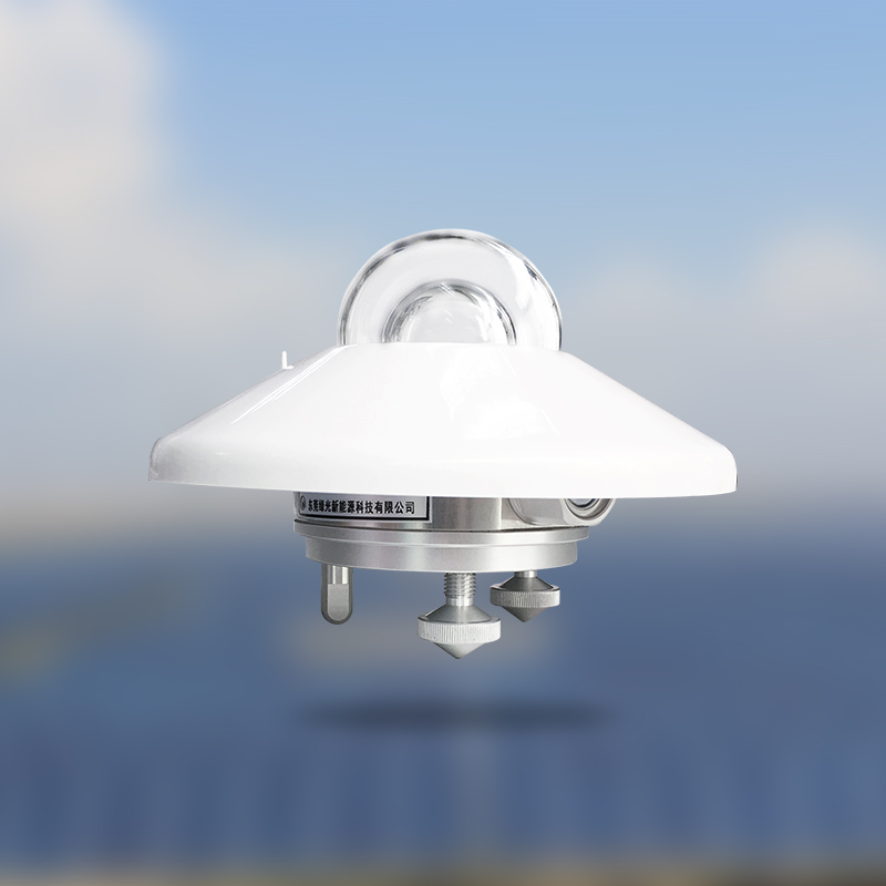 东莞绿光FSO10太阳辐射表高精度太阳辐射传感器厂家直销