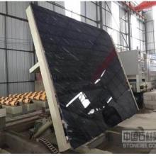 厂家直销 厂家供应广西黑色石材大理石桌面 厂家销售