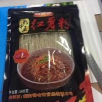 洪江红薯粉