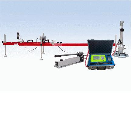 全新电梯超载模拟压力载荷测试仪厂家供应