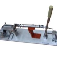 耦合器拉力试验装置图片