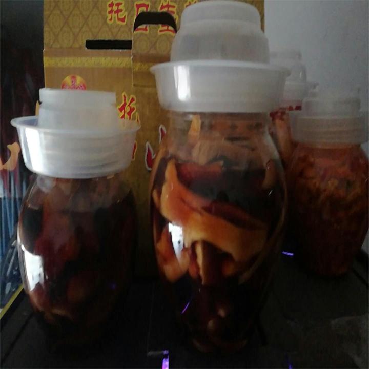 黔阳托口坛子糖醋姜