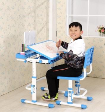 儿童塑料学习桌批发价格|儿童塑料学习桌生产厂家