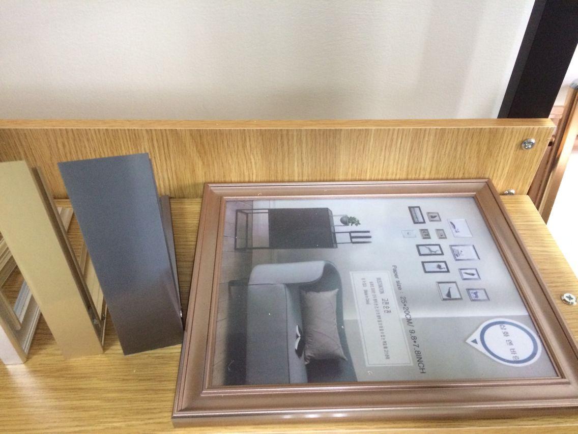 供应装饰相框铝型材