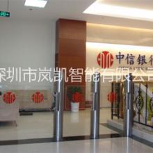 深圳圆柱摆闸厂家图片