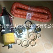 热风回收器 干燥机热风回收 热风回收集尘器