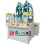 LRS硅胶系列注塑机图片