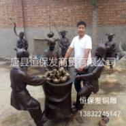 人物雕塑价格图片