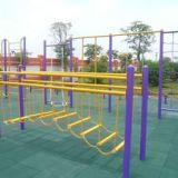 健身器材2、河北荡椅、蹬力训练器、浮桥