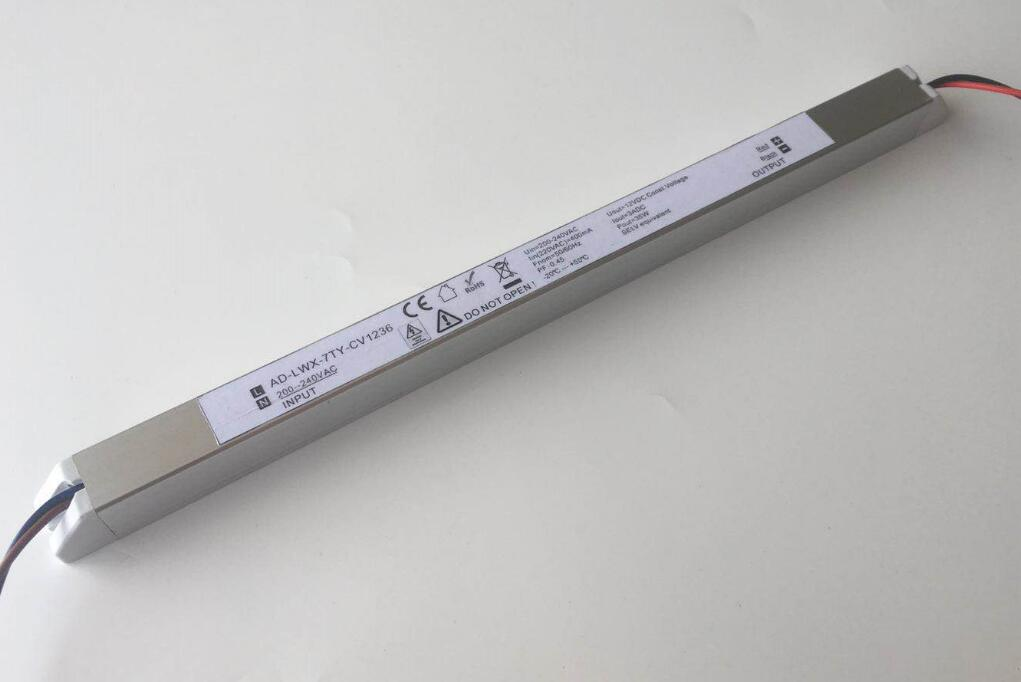 36W恒压LED灯箱电源价格12V恒压LED灯箱驱动电源批发