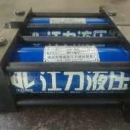 江力液压拉杆油缸图片